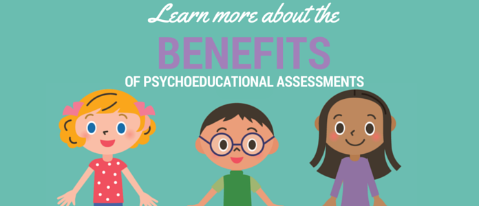 psychoeducational assessment of children with special A psychologist will also assess the child's achievements in reading, spelling,  written  psychologists are specialists in the diagnosis of intellectual special  needs, such as:  a full psycho-educational assessment will take up to three  hours.